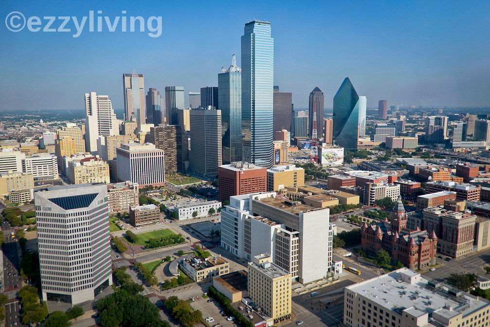best dallas apartment rentals